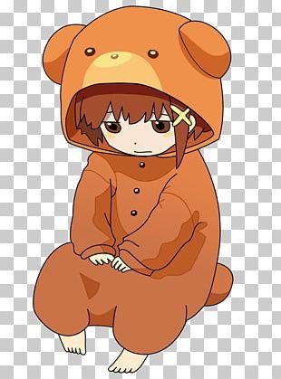 4chan Anime Manga Chibi Board PNG