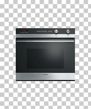 Oven Fisher & Paykel OB24SDPX4 Home Appliance Refrigerator PNG