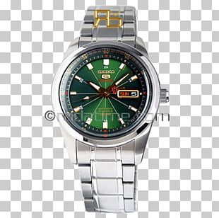 Watch Astron Seiko 5 Clock PNG