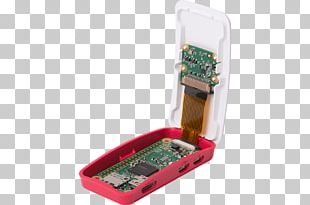 Computer Cases & Housings Raspberry Pi General-purpose Input/output Computer Hardware Camera PNG