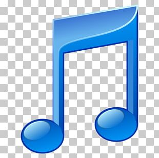 Computer Icons Musical Note Blues Music PNG