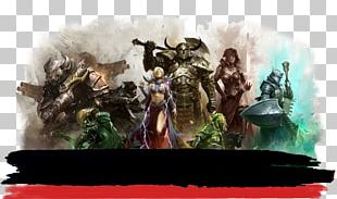 Guild Wars 2: Heart Of Thorns Guild Wars 2: Path Of Fire Instance Dungeon Gameplay PNG