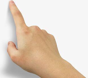 People Hands PNG