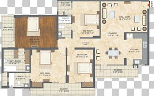 Floor Plan LandCraft GolfLinks National Highway 24 LandCraft Developers Private Limited PNG