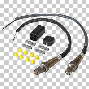 Car Oxygen Sensor Wiring Diagram Robert Bosch GmbH PNG