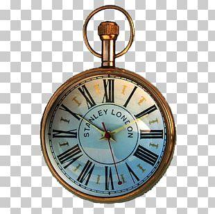 Table Mantel Clock Desk Quartz Clock PNG