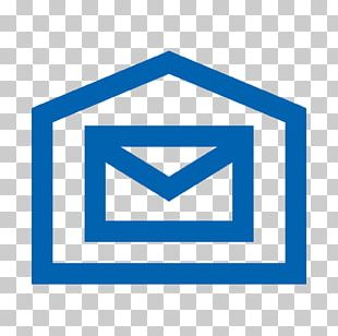 Computer Icons Mail Post Office PNG