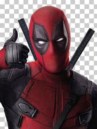 Deadpool Wolverine Colossus Marvel Comics Superhero PNG