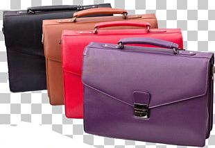 Handbag Leather Briefcase Laptop PNG