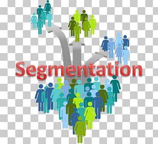 Market Segmentation Target Market Digital Marketing Advertising PNG