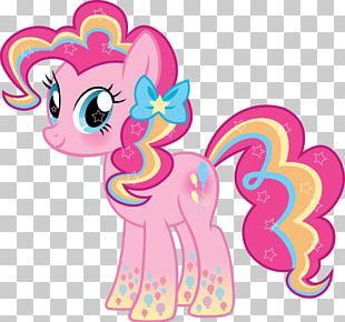 Pinkie Pie Rainbow Dash Twilight Sparkle Rarity Pony PNG