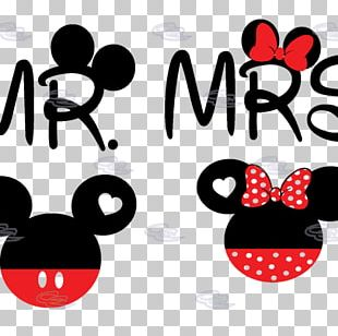 T-shirt Minnie Mouse Mickey Mouse Mrs. The Walt Disney Company PNG