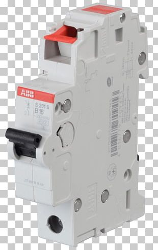 Circuit Breaker Electrical Network Electronics Disjoncteur à Haute Tension ABB Group PNG