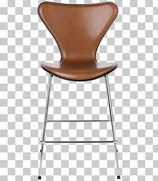 Bar Stool Model 3107 Chair Ant Chair Eames Lounge Chair Egg PNG