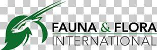 Fauna And Flora International Conservation Ecology PNG