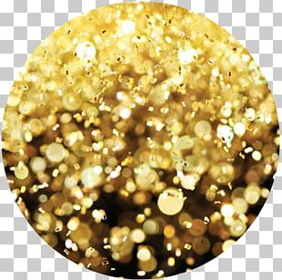 Glitter Gold Stock Photography Desktop PNG