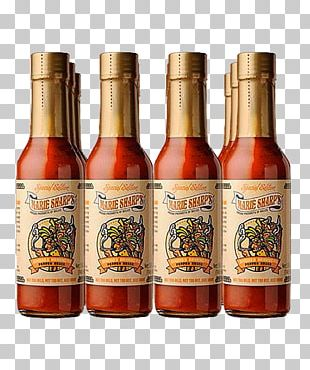 Hot Sauce Marie Sharp's Mexican Cuisine Salsa Habanero PNG