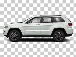 Jeep Chrysler Sport Utility Vehicle Car Laredo PNG