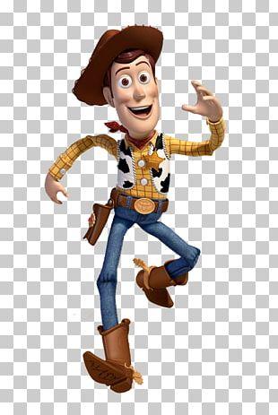 Toy Story Sheriff Woody Buzz Lightyear Jessie Mr. Potato Head PNG