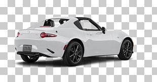 2018 Mazda MX-5 Miata RF Club Car 2018 Mazda MX-5 Miata RF Grand Touring Mazda MX-5 RF PNG