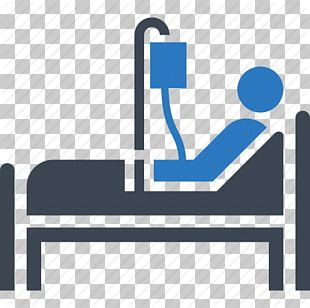 Computer Icons Hospital Bed Patient Health Care PNG
