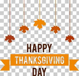 Public Holiday Thanksgiving Day PNG