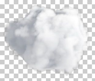 Cloud Black And White Sky PNG