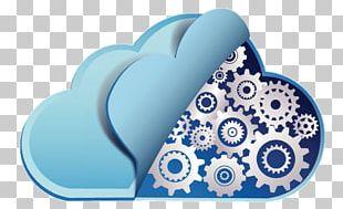 Cloud Computing Computer Software Software As A Service Microsoft Azure Microsoft Corporation PNG