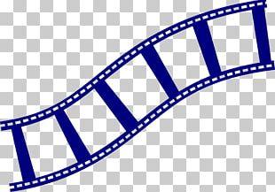 Photographic Film Reel Filmstrip PNG