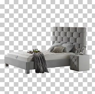 Bed Frame Mattress Table Sofa Bed PNG