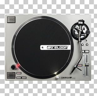 Disc Jockey Direct-drive Turntable Turntablism Phonograph Record PNG