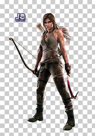 Rise Of The Tomb Raider Tomb Raider III Lara Croft Video Game PNG