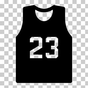 T-shirt Jersey Basketball Computer Icons PNG