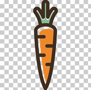 Vegetarian Cuisine Carrot Food Icon PNG