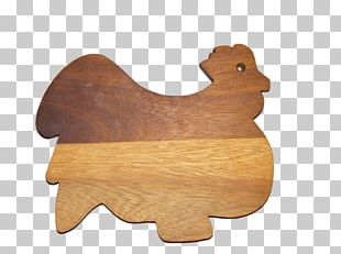 Chicken Cutting Boards Cheese Wood Hen PNG