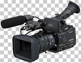 HDV Camcorder High-definition Video Video Camera PNG