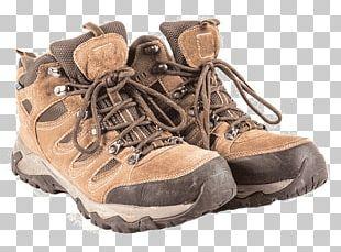 Hiking Boot Shoe Footwear PNG