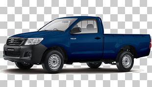 Toyota Hilux Car Pickup Truck Isuzu D-Max PNG