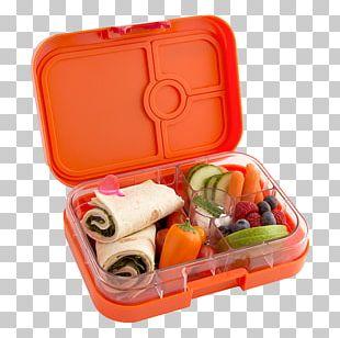 Bento Panini Lunchbox Leftovers PNG
