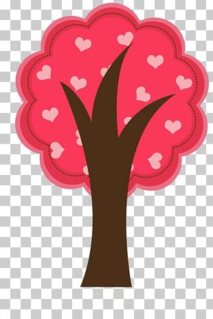 Tree Drawing Graphics PNG