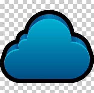 Cloud Storage Cloud Computing Computer Data Storage Backup PNG