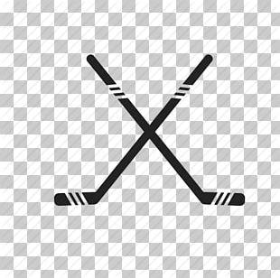 Hockey Sticks Ice Hockey Computer Icons PNG