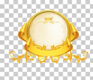 Gold Icon PNG