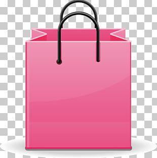 Reusable Shopping Bag Gift PNG