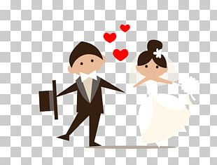 Wedding Marriage Icon PNG