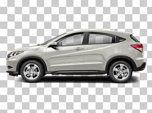 2018 Honda HR-V LX Honda Motor Company Sport Utility Vehicle Car PNG