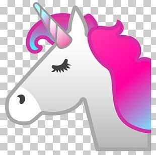 Emojipedia Unicorn Sticker Emoticon PNG