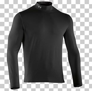 Long-sleeved T-shirt Under Armour Clothing PNG