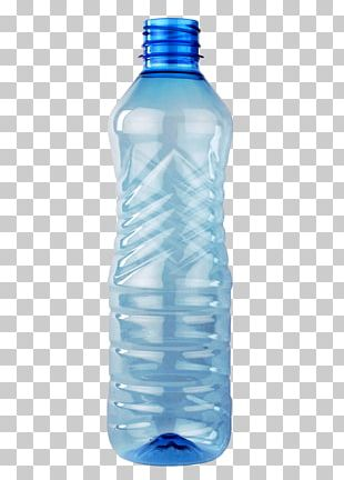 Plastic Bottle Polyethylene Terephthalate Water Bottle PNG