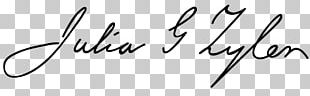 Signature Block First Lady Of The United States Handwriting Wikipedia PNG
